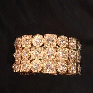 CN bangle bracelet